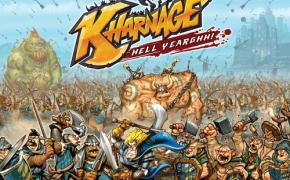 [Crowdfunding] Kharnage... Hell Yearghh !