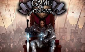 Remo Conzadori e il suo Game of Crowns, un Diplomacy da mezz'ora!