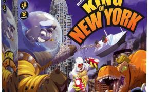[Anteprima] King of New York