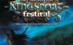 [Anteprima] Kingsport Festival