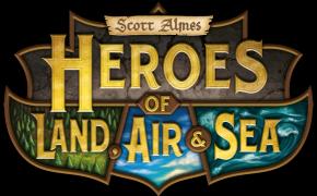 Heroes of Land, Air & Sea: antemprima Essen 2016