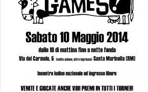 Mucca Games XX edizione!