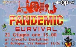 Torneo a Coppie di Pandemic