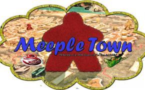 Programma 3^ Puntata MEEPLE TOWN del 30-05-2014