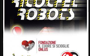 Ricochet Robots: 2° Torneo italiano @ PisaCON 2014