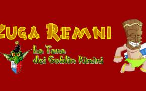 TdG Rimini - Serata Evento: GDR - Giochi di Ruolo