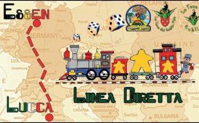 [News] Da Essen a Lucca - Linea diretta 2015