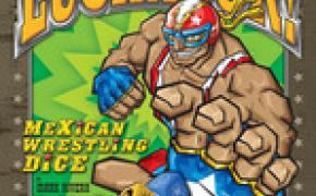 [Anteprima] Luchador! Mexican Wrestling Dice