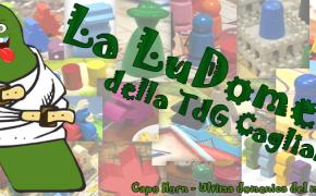 La LuDomenica della TdG Cagliari - Tutti pazzi per i giochi!