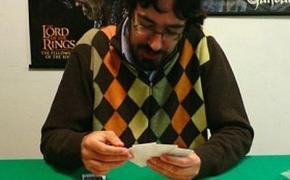 Intervista a Marco Pranzo