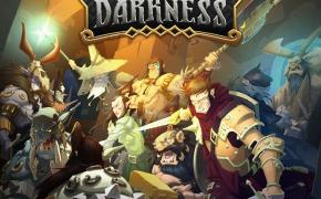 [Crowfunding] Massive Darkness: Lassativo Digitale?!
