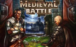 [Anteprima] Medieval Battle