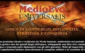 """10 Domande a... Nicola """"Veldriss"""" Iannone e MedioEvo Universalis"""