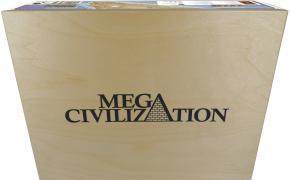 Mega civilization: la scatola