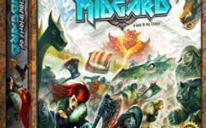 [Anteprima Essen 2015] Champions of Midgard