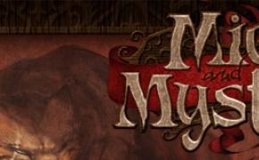 [Saranno Goblin] Mice and Mystics