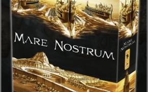 [Crowdfunding] : Mare Nostrum, seconda edizione