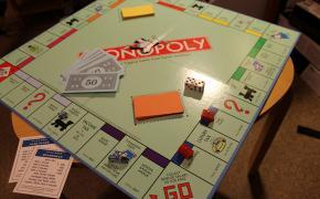 80 Anni con il Monopoli