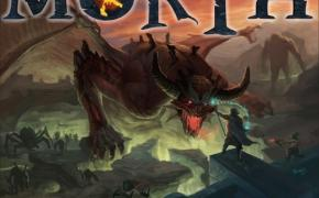 [Anteprima Essen 2015] Portal of Morth