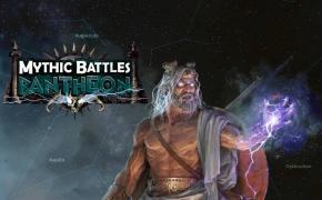 [Crowdfunding] Mythic Battles: Pantheon... che si pronuncia cauldron!
