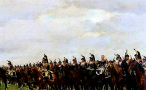 NAPOLEON'S TRIUMPH: la Storia dietro le regole