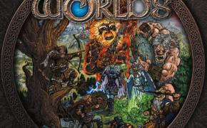 Nine Worlds: anteprima Essen 2016