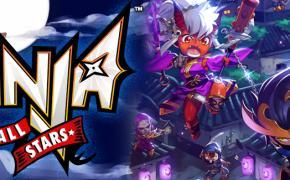 [Crowdfunding] : Ninja All-Stars