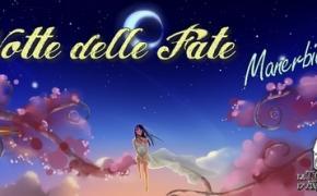 [27/09/2014] La Notte delle Fate - Asterion Night