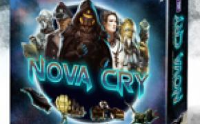 [Crowdfunding] Nova Cry