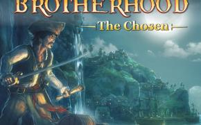 [Anteprima Essen 2015] Oath of the Brotherhood