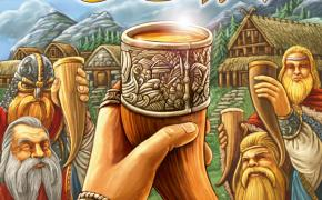 A Feast for Odin: anteprima Essen 2016