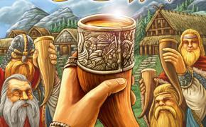 A Feast for Odin: anteprima Essen 2016