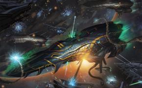 [Anteprima] Omega Centauri