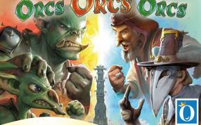 [Anteprima] Orcs orcs orcs