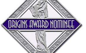 [News] Origins Awards: nominations italiane