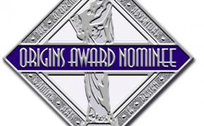 [News] Origins Awards: nominations italiane