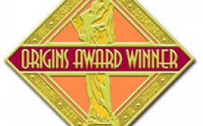 [News] Origins Awards 2015: premi per gli italiani