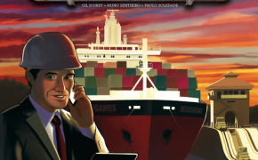 [Guide Strategiche] Panamax