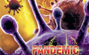 [Anteprima] Pandemic: Contagion