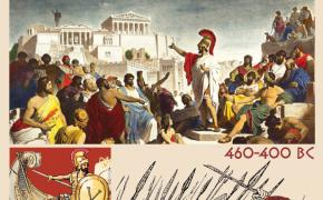 Pericles: The Peloponnesian Wars: anteprima Essen 2016