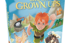 Peter and the Grown Ups: anteprima Essen 2016