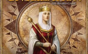 Civilization FFG e la sua prima espansione: Fama e Fortuna