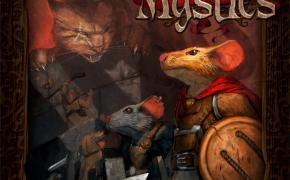 [Saranno Goblin] Mille modi (+1) per giocare a Mice and Mystics
