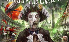 Albe Pavo, il Kickstarter di Carnival Zombie e molto altro