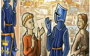 [Anteprima] Orléans