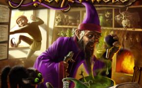 [Ieri ho giocato a] Alchemists