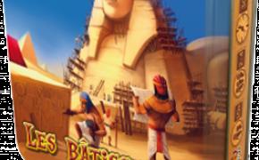 [Anteprima Essen 2015] The Builders: Antiquity