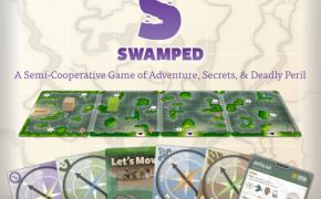 [Crowdfunding] : Swamped