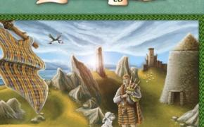 [Anteprima Essen 2015] Isle of Skye: From Chieftain to King