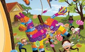 [Prova su Strada] Piñata Party
